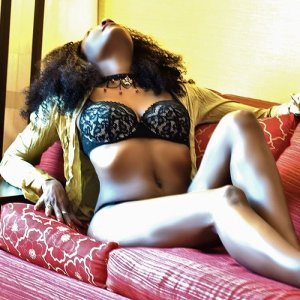 Lounah erotic massage in Tucson Estates and escorts