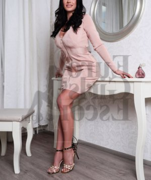 Solyna tantra massage in Fair Oaks Virginia, escort