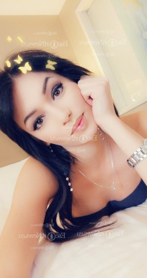 Rona escort girl in Paterson NJ